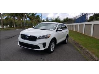Kia - Sorento Puerto Rico