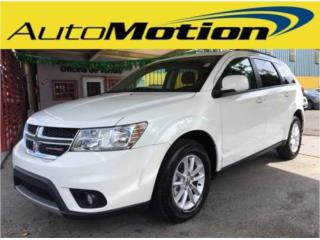 Dodge - Journey Puerto Rico