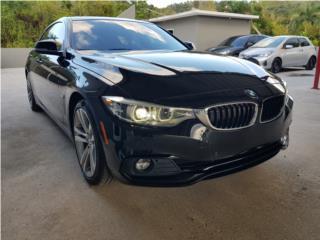 430i Grand Coupe, BMW Puerto Rico