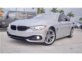 BMW 428i M-PACKAGE 2015 XTRA CLEAN!!, BMW Puerto Rico