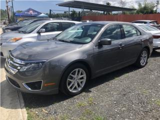 Ford - Fusion Puerto Rico
