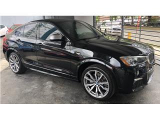 X40 M40i AÑO 2018 787-394-0000, BMW Puerto Rico