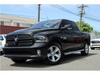2015 Ram 1500 Sport, TA626717, RAM Puerto Rico
