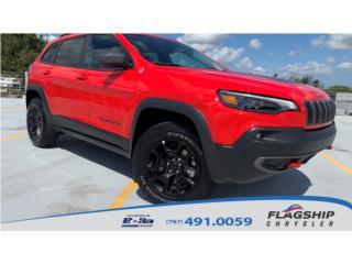 Jeep - Cherokee Puerto Rico