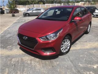 HYUNDAI ACCENT 2019 GL, Hyundai Puerto Rico