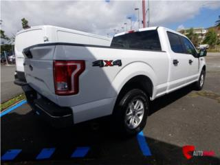 Ford F-150 2018 4x4 puerto rico
