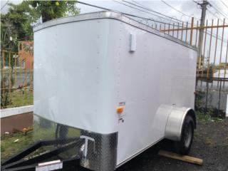 Storage 5x10 , Trailers - Otros Puerto Rico