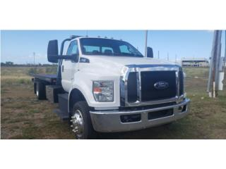 Ford F650 SuperDuty  2016.Motor 6.7 Deasel, Ford Puerto Rico