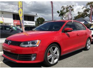 Volkswagen GLI del 2015 LIQUIDACIÓN , Volkswagen Puerto Rico