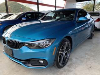 BMW 430 GRAND COUPE SPORT PREMIUM PACKAGE , BMW Puerto Rico