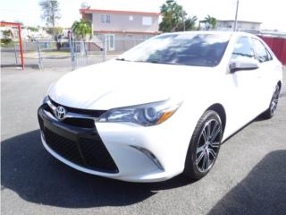 CAMRY SE SPECIAL EDITION/ SUNROOF!, Toyota Puerto Rico