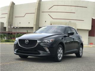 Mazda - CX-3 Puerto Rico