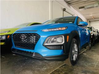 Hyundai - Kona Puerto Rico