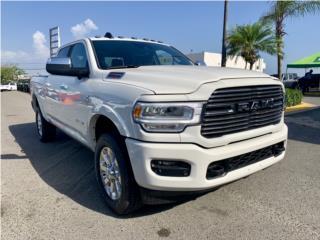 2019 Ram 2500 Laramie caja nueva, RAM Puerto Rico