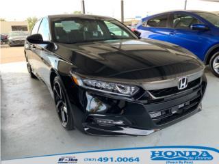 Honda Accord Sport 1.5T 2019, Honda Puerto Rico