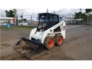 BOBCAT S130 2013 - C, Equipo Construccion Puerto Rico