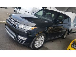 Range Rover HSE-Sport, LandRover Puerto Rico