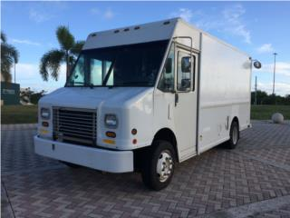 FreightLiner W-700 1999 doble goma $11,995, FreightLiner Puerto Rico