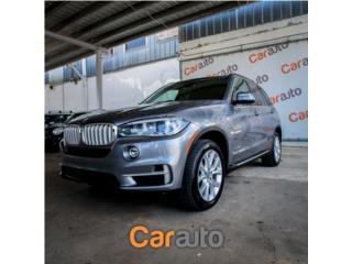 2016 BMW X5 xDrive 40e AWD , BMW Puerto Rico