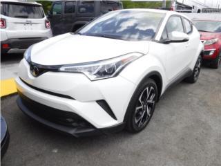 CHR COMO NUEVA! PRE-OWNED, Toyota Puerto Rico