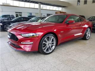 Mustang GT Premium 2019 , Ford Puerto Rico