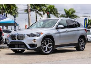 BMW X1 sDrive28i 2018 only 10K MILES!, BMW Puerto Rico