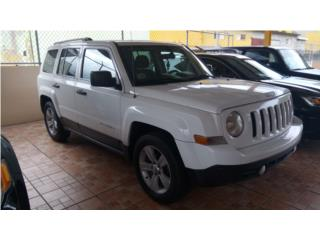 Jeep - Patriot Puerto Rico