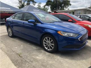 FORD FUSION SE 2017, Ford Puerto Rico