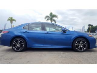 Toyota Camry Special Edition 2019 Spoilers , Toyota Puerto Rico