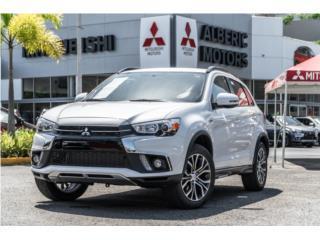 Mitsubishi - Mitsubishi ASX Puerto Rico