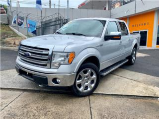 FORD F-150 LARIAT , Ford Puerto Rico