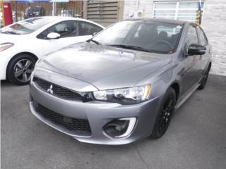 Mitsubishi - Lancer Puerto Rico