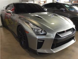 Nissan - GT-R Puerto Rico