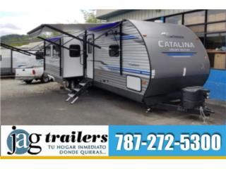 Coachmen Catalina 35', 2020 1.5 baños, Trailers - Otros Puerto Rico
