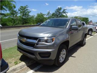 Chevrolet - Colorado Puerto Rico