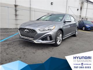 Hyundai Sonata Sport Turbo 2019, Hyundai Puerto Rico
