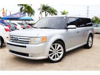 Ford - Flex Puerto Rico