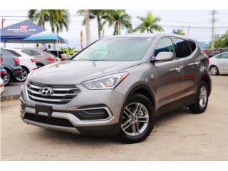 HYUNDAI SANTA FE SE 2018 SOLO 21K MILLAS!, Hyundai Puerto Rico
