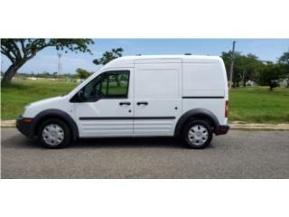 2011 Transit , Ford Puerto Rico