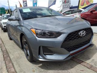 VELOSTER TURBO 2019, Hyundai Puerto Rico