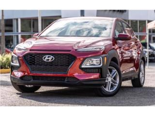 Espectacular Hyundai Kona 2018, Hyundai Puerto Rico