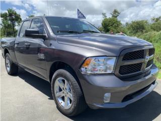 RAM 1500 4x4 2018! 4 PUERTAS , RAM Puerto Rico