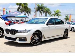 BMW - BMW 740 Puerto Rico