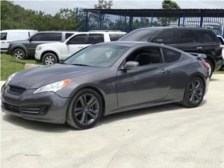 Hyundai - Genesis Puerto Rico