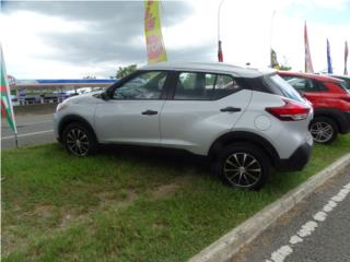 NISSAN KICKS 2018 , Nissan Puerto Rico