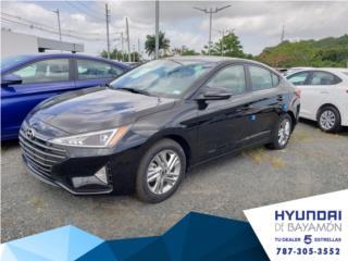 Hyundai Elantra GLS 2019, Hyundai Puerto Rico
