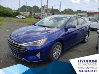 Hyundai Elantra SE 2019, Hyundai Puerto Rico