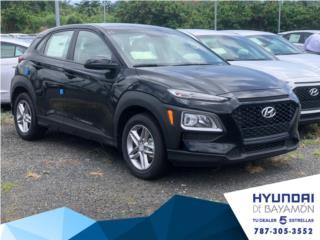 Hyundai Kona SE 2019, Hyundai Puerto Rico
