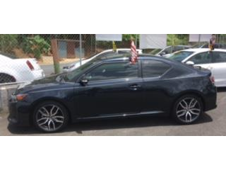 SCION TC 2016 28K $18,995, Scion Puerto Rico