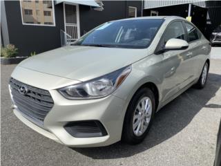 2019!!! A PRECIO DE 2018!!! OLOR A NUEVO!!!, Hyundai Puerto Rico